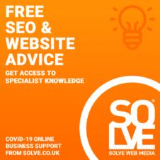 Free SEO & Web Design Consultations