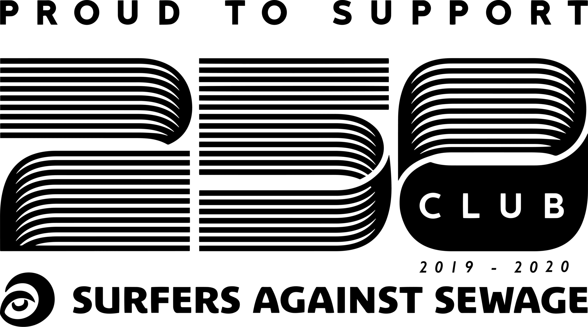 Surfers Against Sewage 250 Club
