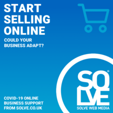 Sell Online. Simple eCommerce Shop