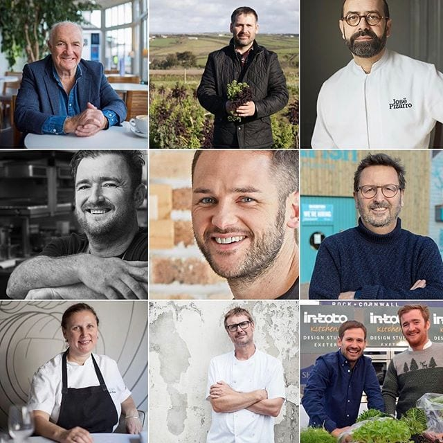 Virtual Food Festival: The Thriving Online Culinary Community 2