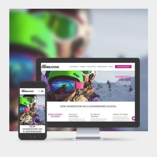 Web Design 25