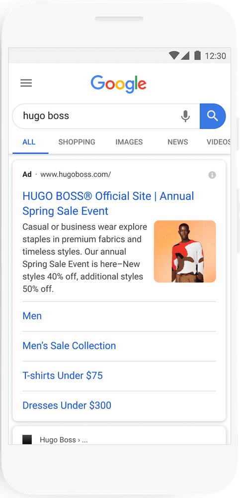 SEO News Alert: Extension to Mobile-First Indexing & More 4