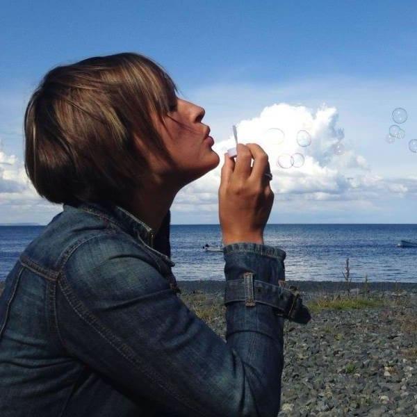 Nadine Harmer - Director