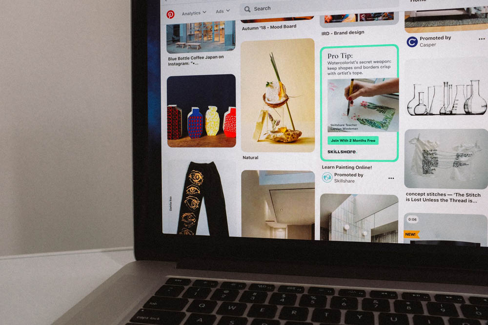 How (and Why) to Use Pinterest for Business 2