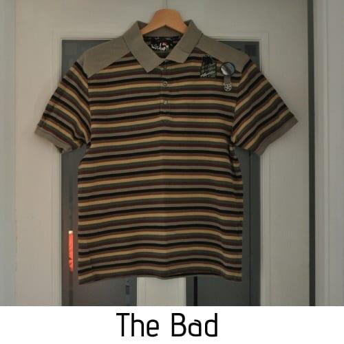 The Bad (3)