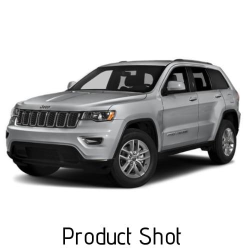 car product shot