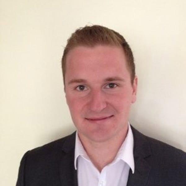 Chris Latter: SEO Specialist