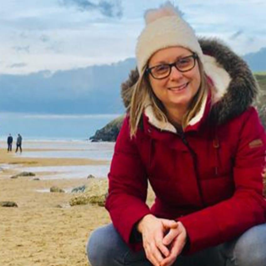 Erin Madden: Blogger & Content Creator