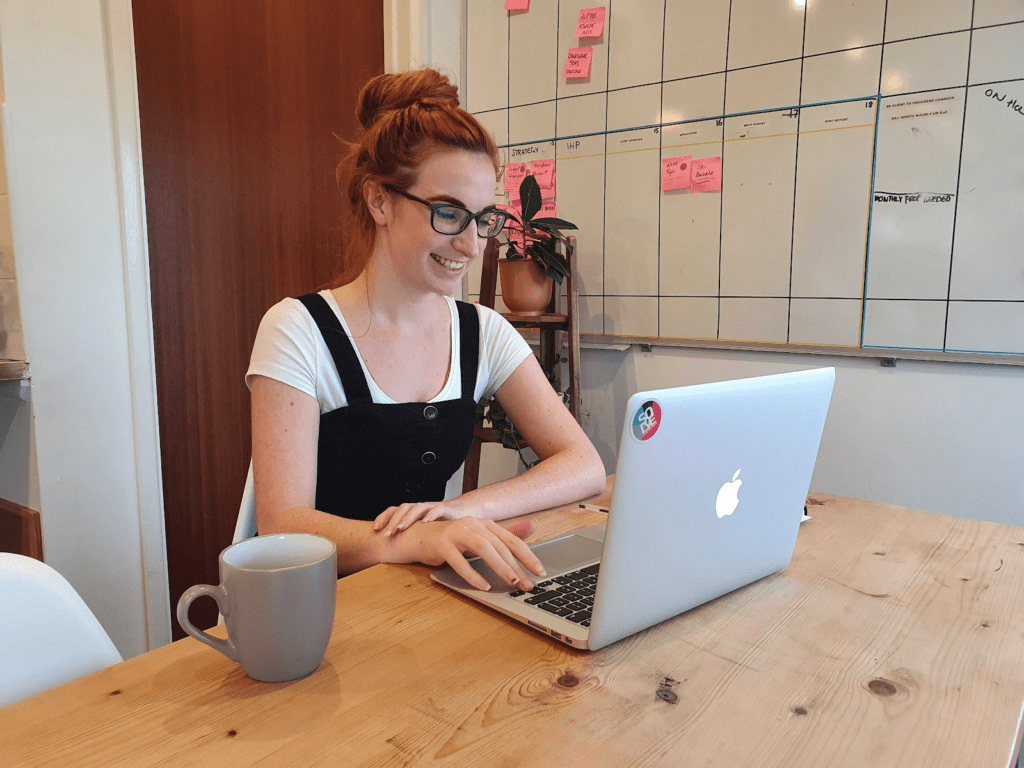 Solve-ing the Women in Tech Gender Gap 25