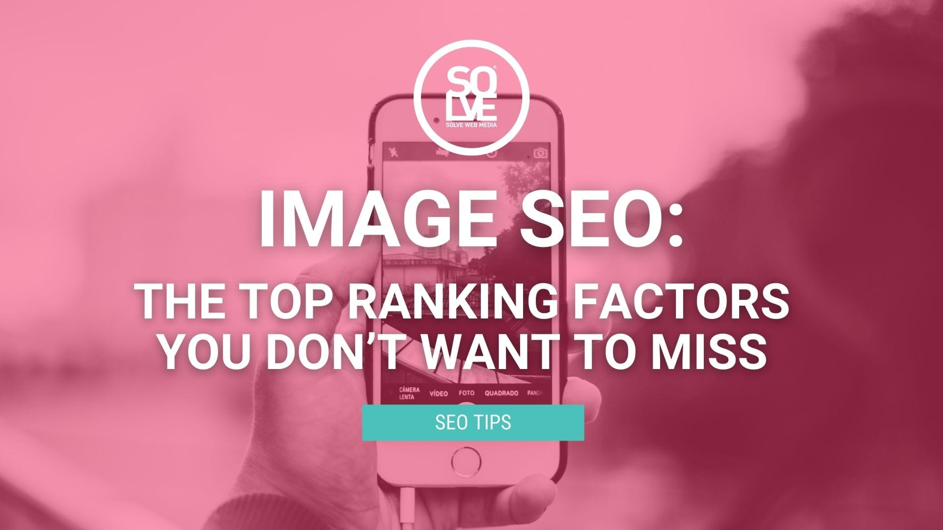 Image SEO: The Top Ranking Factors You Don't Want To Miss 1