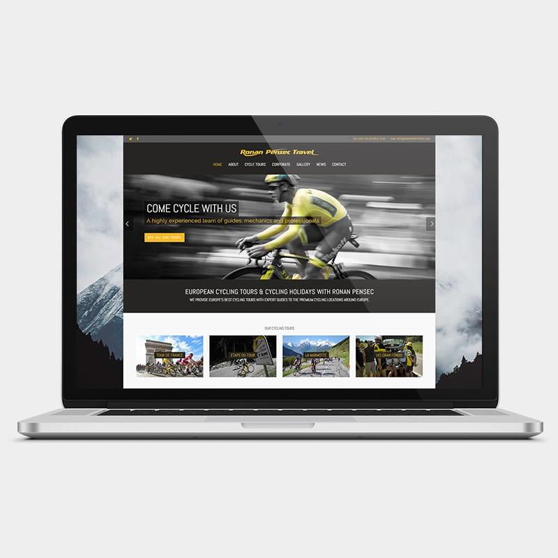 Ronan pensec laptop example by solve web media