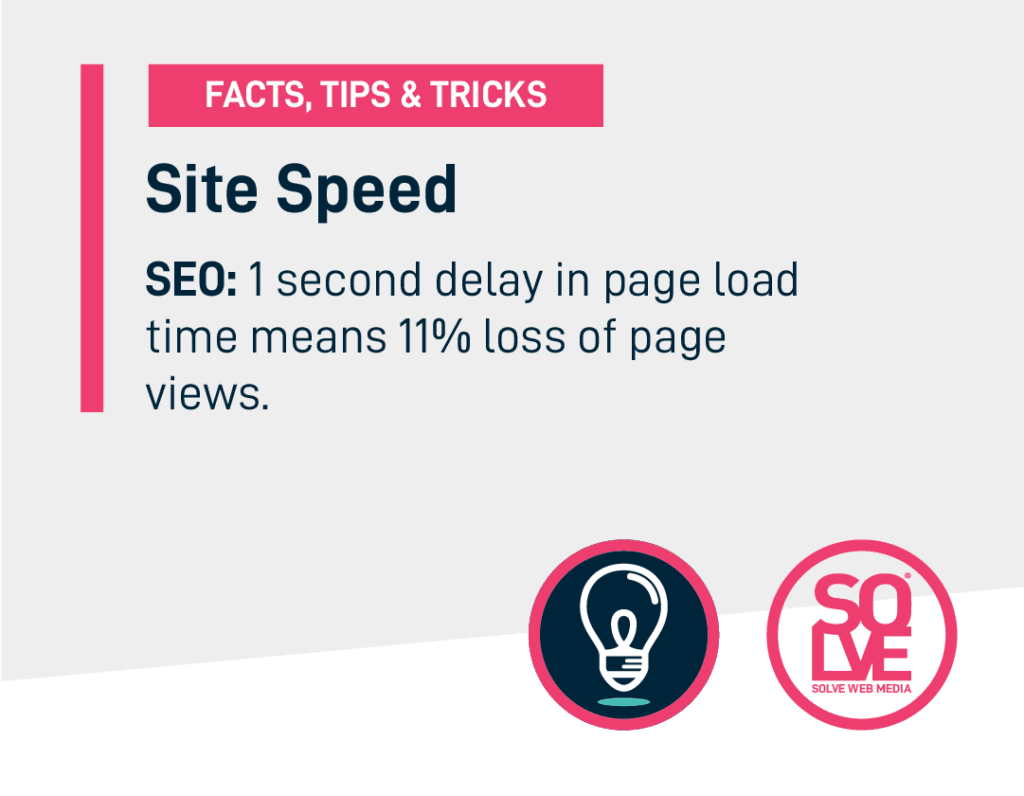 What is Page Speed & Why Does it Matter for SEO? 5