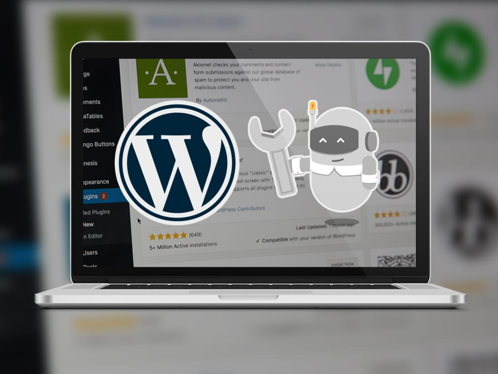 Website Security: <br>10 WordPress Hacks to Stop You Getting Hacked 5