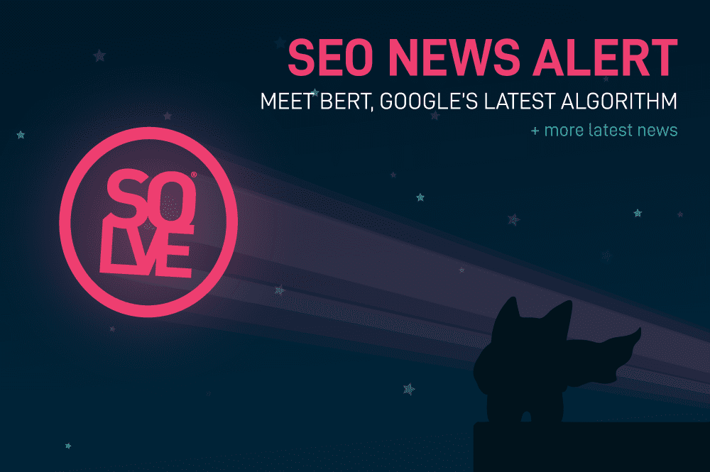 SEO October News