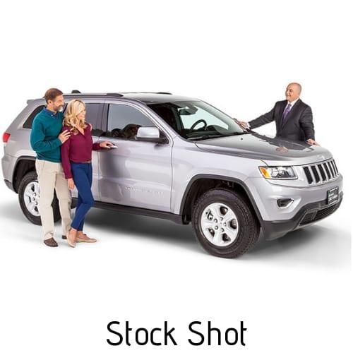 Stock Shot