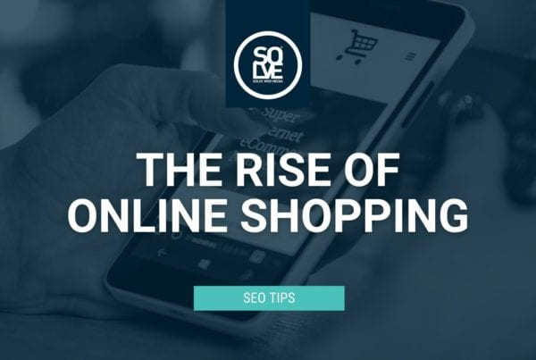 The Rise of Online Shopping: The impact of Covid-19 and how you can adapt 1