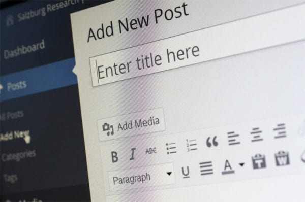 How to Write Top-ranking, Optimised Blog Posts 2