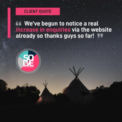 Client quote